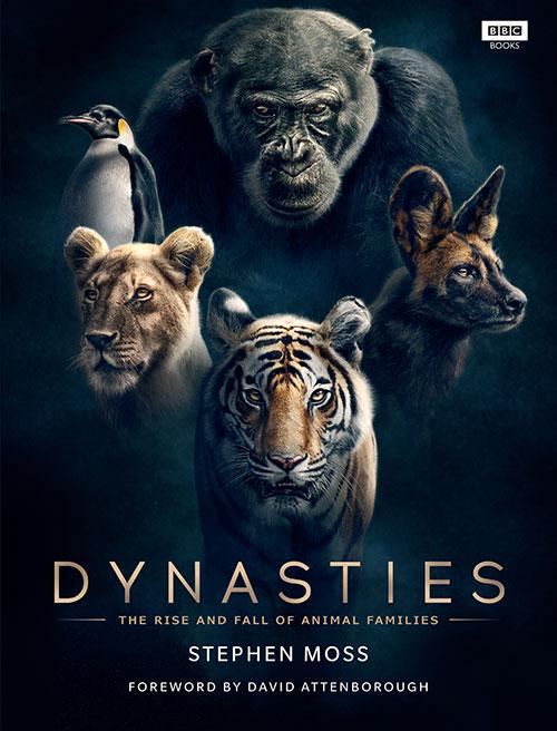 دانلود مستند خاندان ها Dynasties 2018