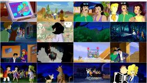 دانلود انیمیشن Scooby-Doo and the Monster of Mexico 2003