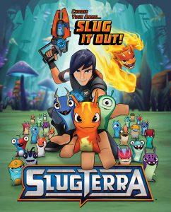 اسلاگترا
