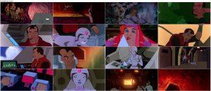 دانلود انیمیشن استارچیسر: افسانه اورین Starchaser: The Legend of Orin 1985