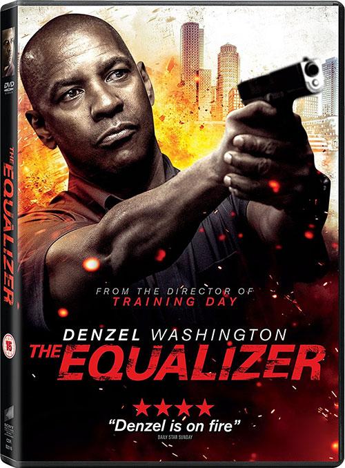 دانلود فیلم اکولایزر با دوبله فارسی The Equalizer 2014