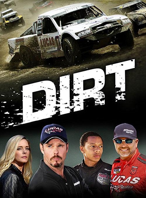 دانلود فیلم خاک با دوبله فارسی Dirt 2018