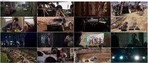 دانلود فیلم درت Dirt 2018 با دوبله فارسی