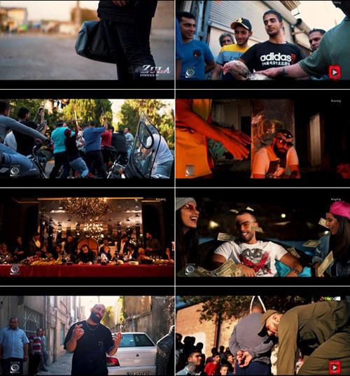 دانلود موزیک ویدیو عجایب شهر با صدای حمید صفت Hamid Sefat