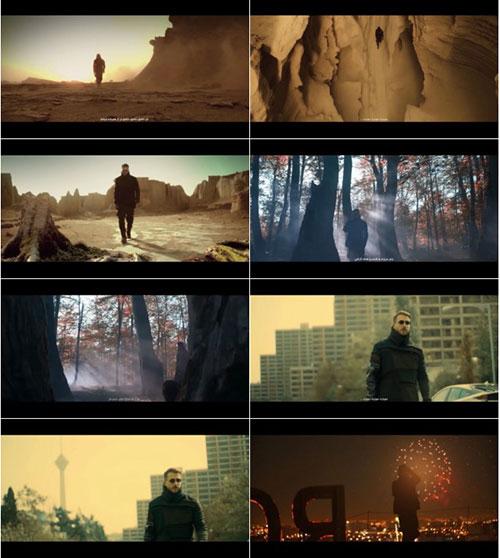 دانلود موزیک ویدیو مسیح به نام یک عشق و نصفی A Love And A Half