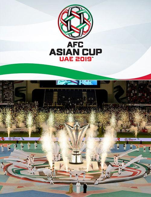 دانلود مراسم افتتاحیه جام ملت های آسیا AFC Asian Cup 2019 Opening Ceremony