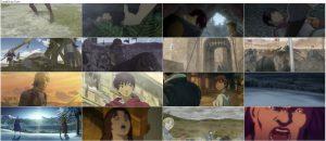 دانلود دوبله فارسی کارتون برزرک 2: داستان دوران طلایی - نبرد دولدری