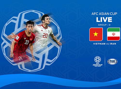 دانلود مسابقه فوتبال ایران و ویتنام Iran Vs Vietnam