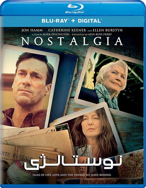 دانلود فیلم نوستالژی با دوبله فارسی Nostalgia 2018