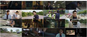 دانلود فیلم صلح شکن Peace Breaker 2017 با دوبله فارسی