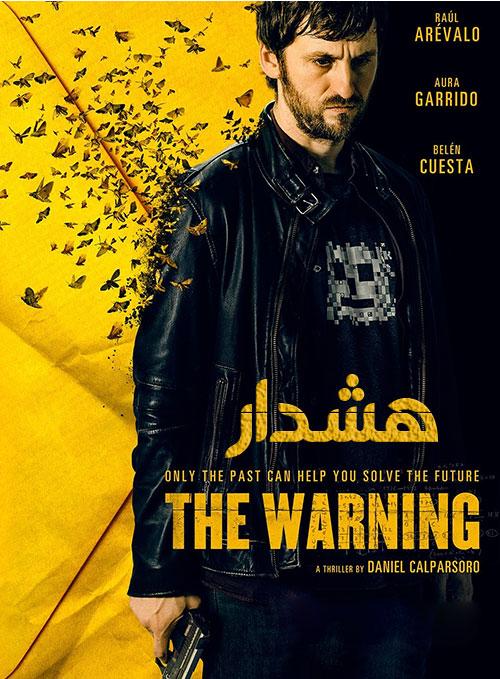 دانلود فیلم هشدار با دوبله فارسی The Warning 2018