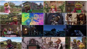 دانلود فیلم خاله قورباغه با کیفیت بالا, تماشای آنلاین فیلم خاله قورباغه, دانلود فیلم کامل خاله قورباغه