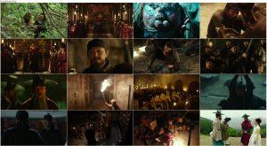 دانلود فیلم کره ای مونستروم Monstrum 2018 دوبله فارسی