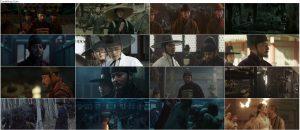 دانلود فیلم کره ای Rampant 2018
