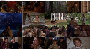 دانلود فیلم ماجراهای هاکلبری فین 1993 با دوبله فارسی