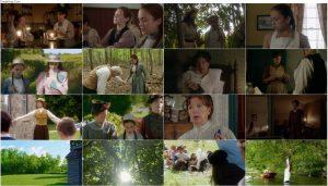 دانلود فیلم آنه در گرین گیبلز: ستاره های خوب L.M. Montgomery's Anne of Green Gables: The Good Stars 2017