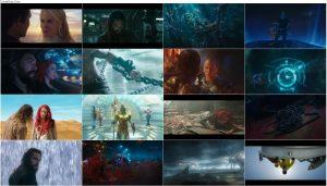 دانلود دوبله فارسی فیلم آکوامن Aquaman 2018