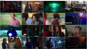 دانلود فیلم کیم پاسیبل Kim Possible 2019 با دوبله فارسی