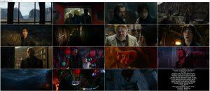 دانلود فیلم موتورهای فانی Mortal Engines 2018 با دوبله فارسی