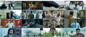 دانلود فیلم سینگام ۳ با دوبله فارسی Singam 3 2017