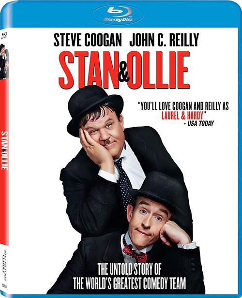 دانلود فیلم استن و اُلی Stan & Ollie 2018