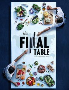 مسابقه میز نهایی