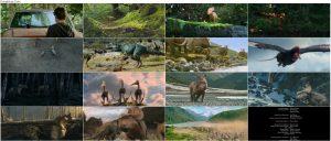 دانلود دوبله فارسی فیلم پاچی دایناسور Walking with Dinosaurs 2013