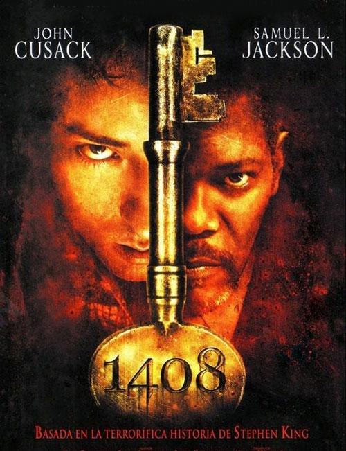 دانلود فیلم اتاق ۱۴۰۸ با دوبله فارسی 1408 2007 BluRay