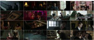 دانلود فیلم خانه شوم Crooked House 2017 با دوبله فارسی