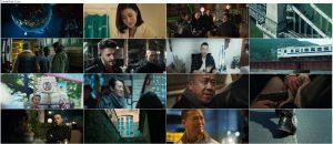 دانلود فیلم گلدن جاب Golden Job 2018 با دوبله فارسی