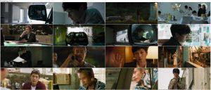 دانلود فیلم کره ای مستر Master 2016 با دوبله فارسی