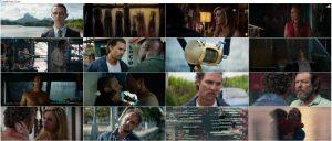 دانلود فیلم سینمایی سرنتی Serenity 2019 با دوبله فارسی