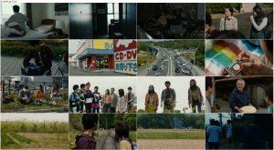 دانلود دوبله فارسی فیلم نجات خانوادگی The Survival Family 2017