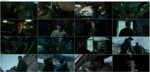 دانلود فیلم مرز سه گانه با دوبله فارسی Triple Frontier 2019