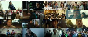 دانلود فیلم کره ای قهرمان با دوبله فارسی Chaempieon 2018