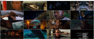 دانلود دوبله فارسی فیلم دریای عمیق آبی Deep Blue Sea 1999