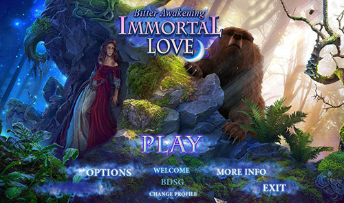 دانلود رایگان بازی Immortal Love 6: Bitter Awakening Collector's Edition