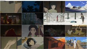 دانلود انیمه خانم هوکسای Miss Hokusai 2015 با دوبله فارسی