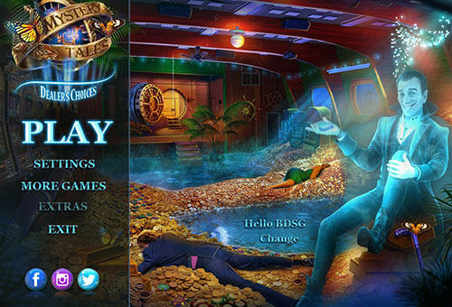 دانلود بازی Mystery Tales 11: Dealers Choices Collector's Edition