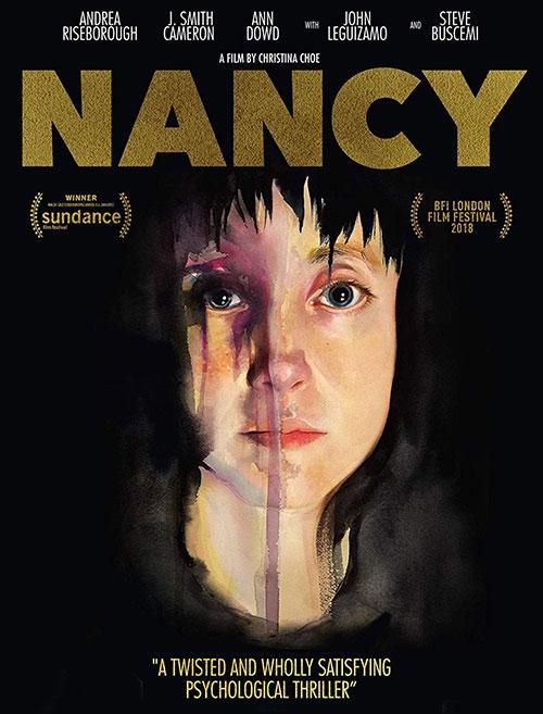 دانلود دوبله فارسی فیلم نانسی Nancy 2018