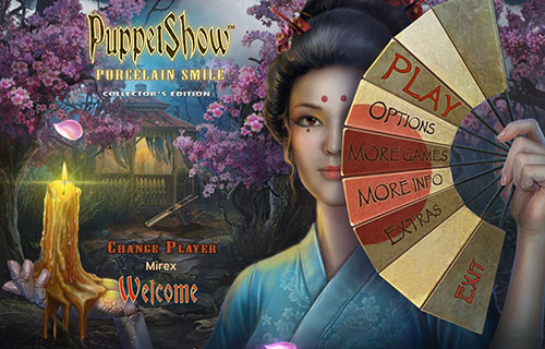 دانلود بازی PuppetShow 15: Porcelain Smile Collector's Edition