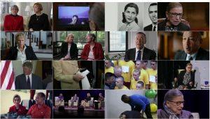 دانلود مستند آر بی جی با دوبله فارسی RBG 2018