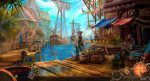 دانلود رایگان بازی Wanderlust 2: The City of Mists Collector's Edition