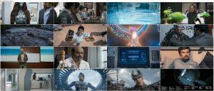 دانلود فیلم ۲.۰ با دوبله فارسی 2.0 2018