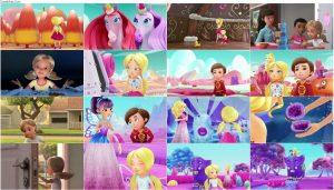 دانلود انیمیشن Barbie Dreamtopia: Festival of Fun 2017