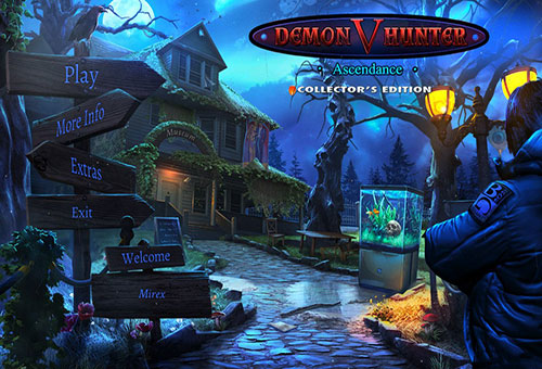 دانلود بازی Demon Hunter 5: Ascendance Collector's Edition