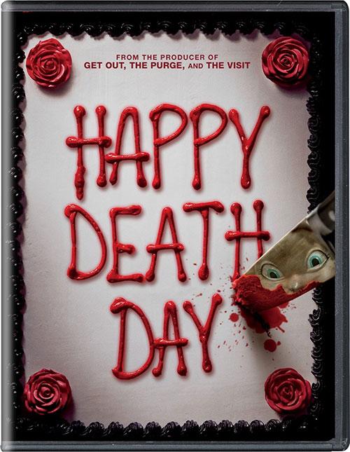 دانلود دوبله فارسی فیلم روز مرگت مبارک Happy Death Day 2017