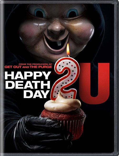 دانلود فیلم روز مرگت مبارک ۲ دوبله Happy Death Day 2U 2019