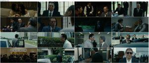 دانلود دوبله فارسی فیلم انتقام کودا Outrage Coda 2017