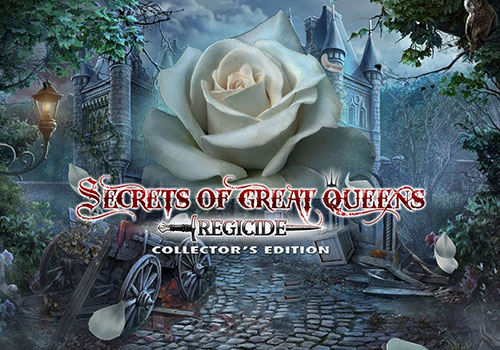 دانلود بازی Secrets of Great Queens 2: Regicide Collector's Edition